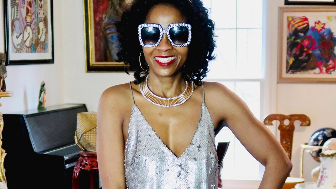 [VIDEO] - FASHION SHOW | 5 FALL OUTFIT IDEAS | fashion nova try on haul |fall 2019-2020| Fashionista Professor 7