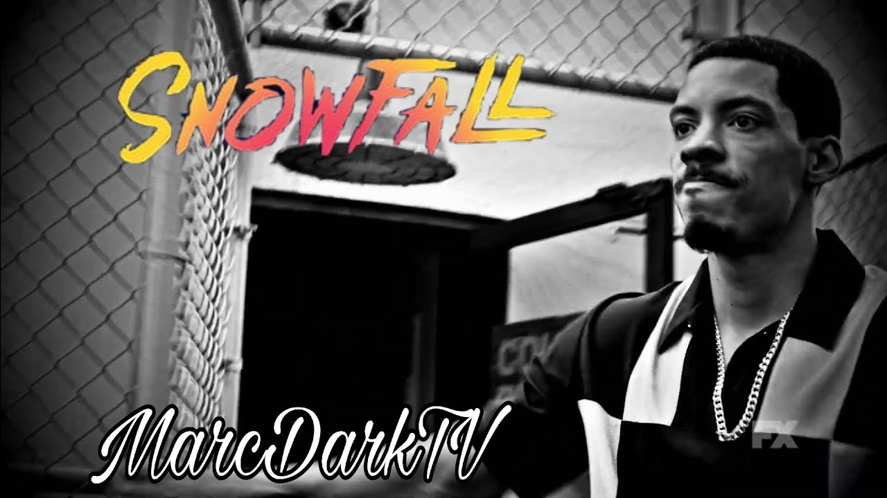 Download SNOWFALL SEASON 3 EPISODE 3 WHAT TO EXPECT!!!