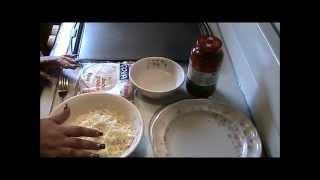 How to make Pizza Empanadas Thumbnail