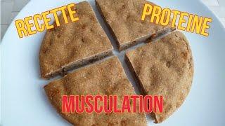Une recette protéiné parfaite et rapide pour la musculation ! ▻ABON...