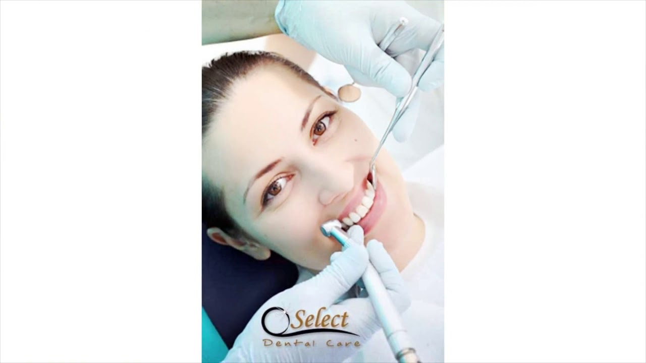 Select Dental Care : Emergency Dentist Near You