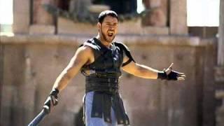 Battle Music- Gladiator Main Theme