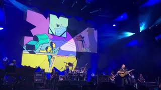"""Dave Matthews Band """"Do You Remember"""" 6/16/18 Camden"""