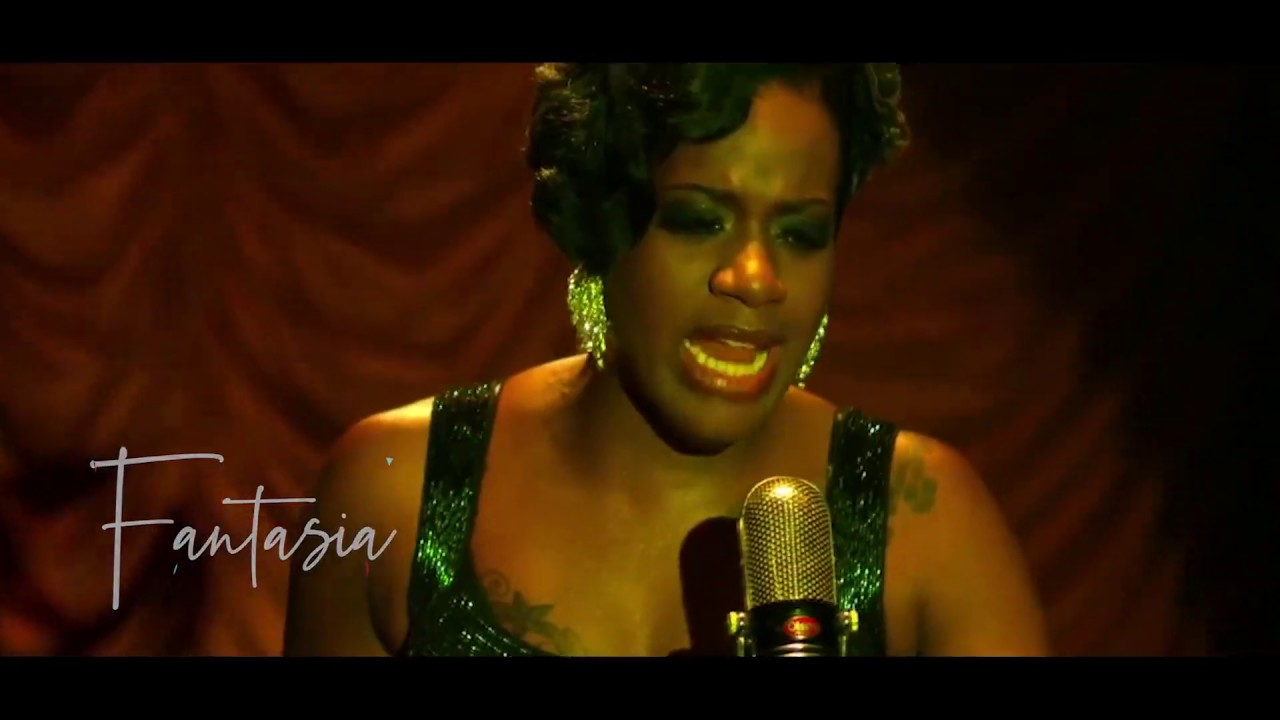 Fantasia Took Cleveland To Church #Sketchbooktour [VIDEO]