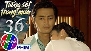 THVL | Tiếng sét trong mưa - Tập 36[4]: Hạnh Nhi thề sẽ giết chết đứa con gái nào ở bên cạnh Bình