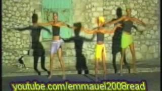 Boukman Eksperyans - Je Chech Ak Je Chech  ( kanaval  2005 )