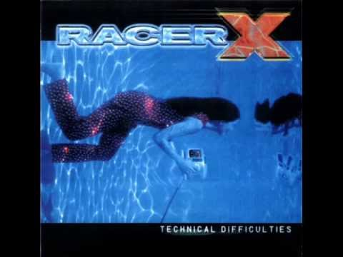 Racer X - Technical Difficulties - 1999 (Full Album)