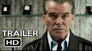 I.T. Official Trailer #1 (2016) Pierce Brosnan, Stefanie Scott Thriller Movie HD