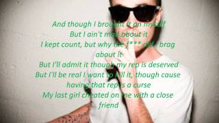360 - Boys Like You Lyrics