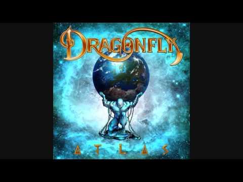 8. Dragonfly - Tu Luz, Mi Destino - Atlas (Letra)