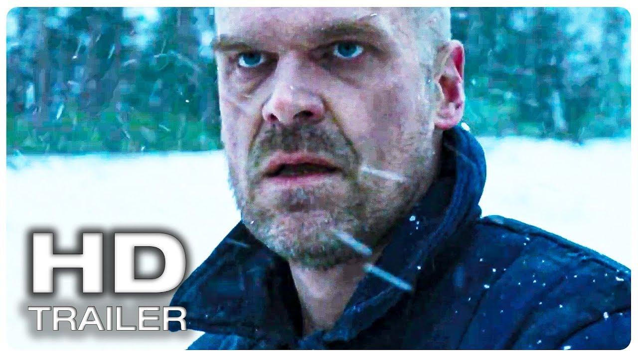 STRANGER THINGS 4 Trailer #1 Teaser Official (NEW 2020) Netflix Series HD