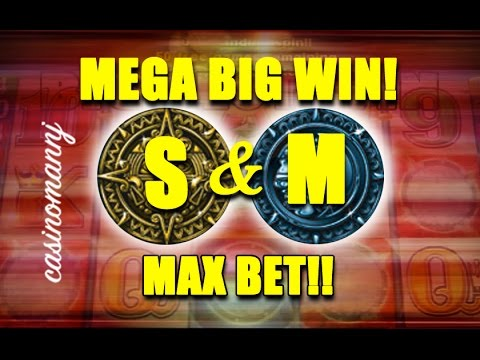Sun And Moon Max Bet 50 Free Spins Big Win
