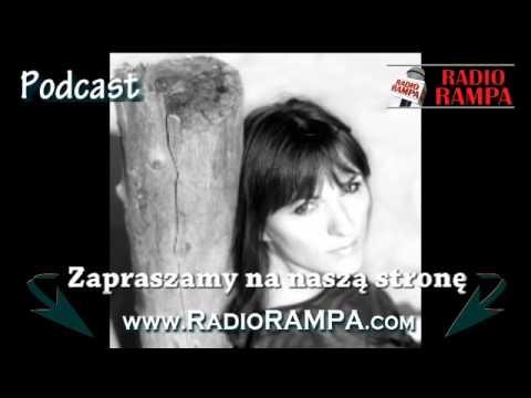 Aga Czech leczy sztuka? - Radio RAMPA