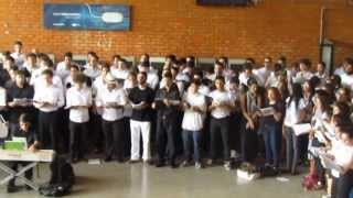 CANTO CORAL JUNIOR UNB 2