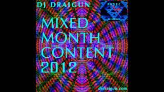 Draigun - April 2012 Drum & Bass Mix