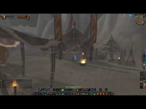 Khan Dez'hepah WoW Classic Quest
