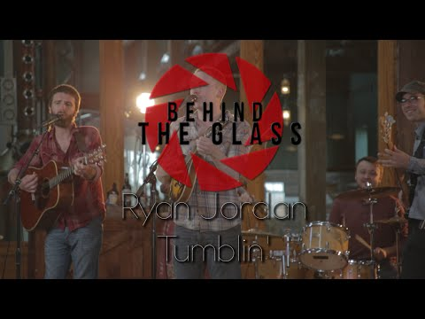 Behind The Glass: Tumblin' by Ryan Jordan