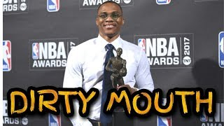 Russell Westbrook Mix - Dirty Mouth (MVP) ᴴᴰ