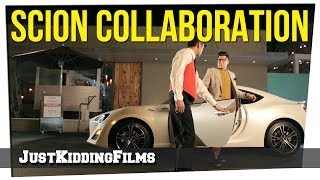 Scion Collaboration