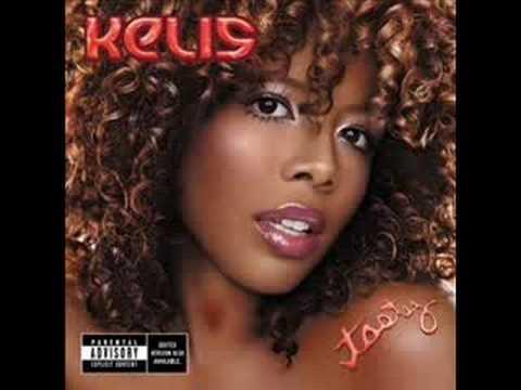 Millionaire-Kelis
