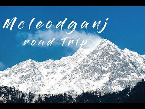 Delhi To McleodGanj and DHARAMSHALA by Road on KTM Duke 390