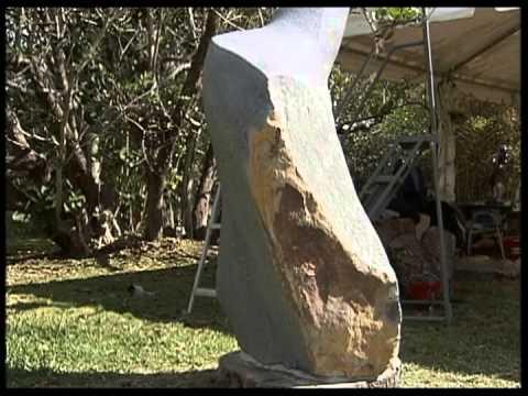 Chapungu Sculpture Park in Coral Gables