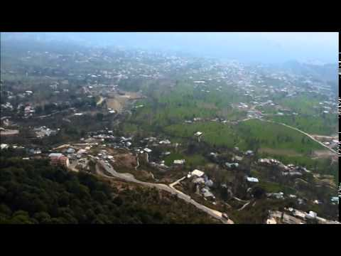 Dharamshala - small Tibet in India