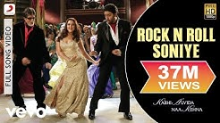 Rock N Roll Soniye Best Video - KANK|Amitabh Bachchan|Shah Rukh|Rani|Abhishek|Preity