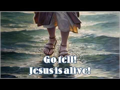 Jesus Walks - Lyrics