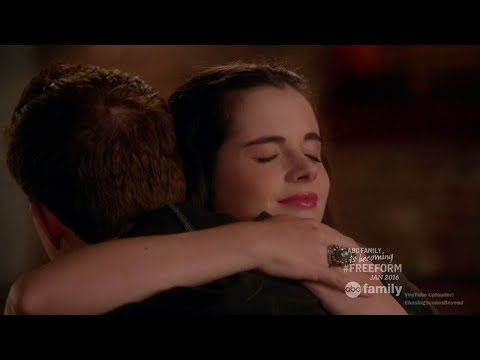 Switched at Birth 4x20: Emmett and Bay (Emmett: I have to let you go)