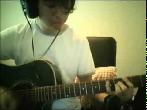 K.K. Jongara Guitar Cover