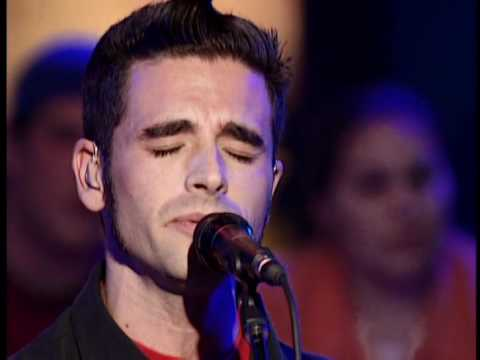Dashboard Confessional   MTV Unplugged 2 0   Living In Your Letters