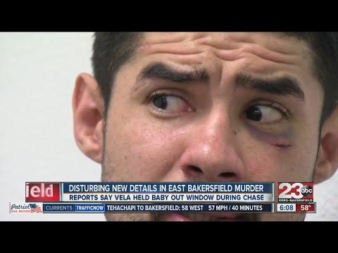 Disturbing new details in East Bakersfield murder