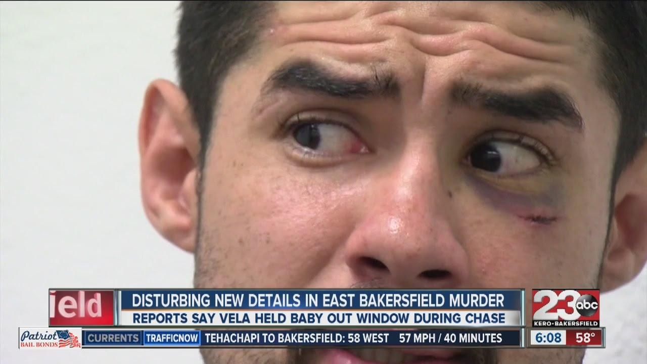 Disturbing new details in East Bakersfield murder - YouTube