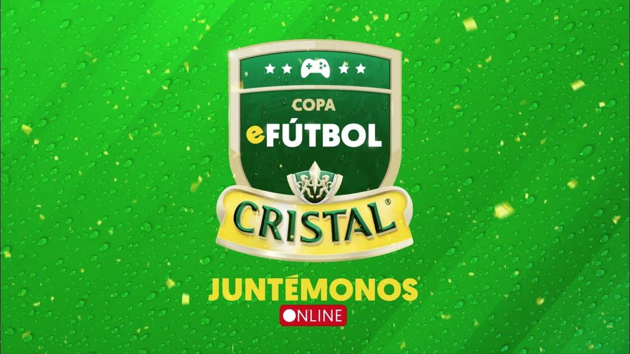 Resumen Copa eFútbol Cerveza Cristal