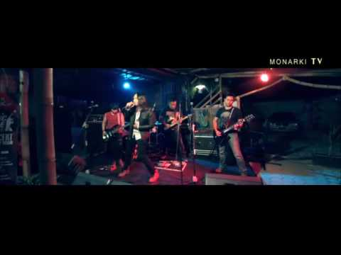 MONARKI - Serenade of you (Live at Dapur Yasmin Soreang) Jan 2017