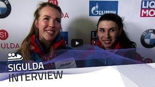 Nadezhda Sergeeva: