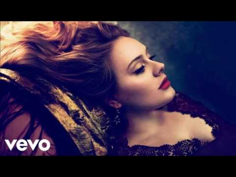 Adele - Water Under the Bridge (New Song 2017)