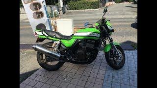 2008 カワサキ・ZRX ZR400E 2008 Kawasaki・ZRX 2008 ZR400-E8F E8FA ZRX400 thumbnail