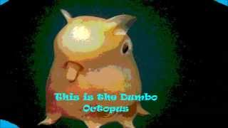 Dumbo OCTOPUS by Matilda & Holly Thumbnail
