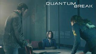 Quantum Break Act 4 Walkthrough