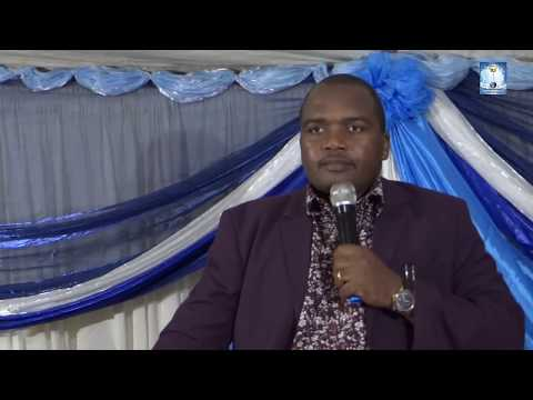 The Art & Practice of Prayer - Harare Israel Day Conference