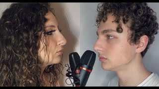Lovely - Cover - Claudia Ciccateri, Christian Riccetti