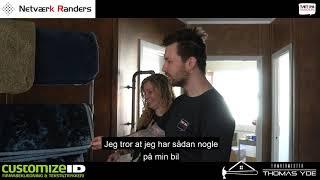 Tæt På Randers - WallPipe