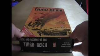 Sesamo´sTime: Third Reich(english version)