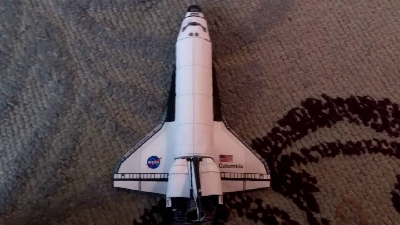 space shuttle essay - photo #22