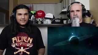 Nightwish - Endlessness (Lyric Video) [Reaction/Review]