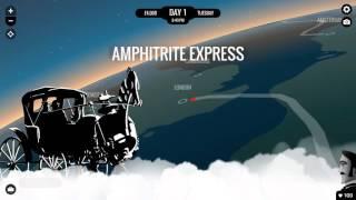 80 Days Gameplay 4k part 1