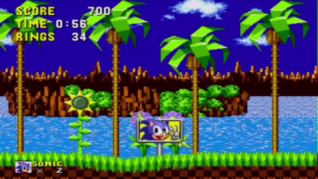 Descargar Emulador De Sega Genesis Megadrive Juegos Roms Para