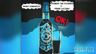 Winnie the poosher x Frenk Luciano - Amaro Jannamico (Prod. Civi)